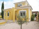 Villa for sale in Mazarron Country Club...