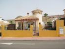 Villa for sale in Mazarron Country Club...