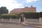 4 bed Villa in Bolnuevo, Murcia