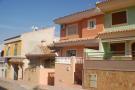 Town House for sale in Puerto de Mazarron...