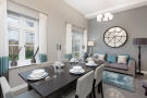 3. Typical Dining Area