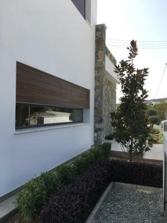 Side Exterior