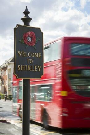 Welcome To Shirley