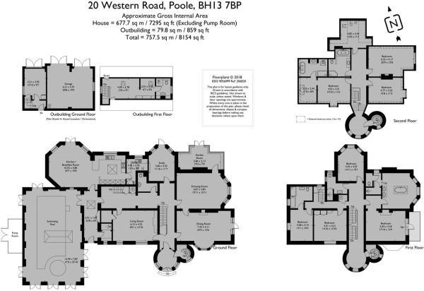 20 Western Road - Floorplan