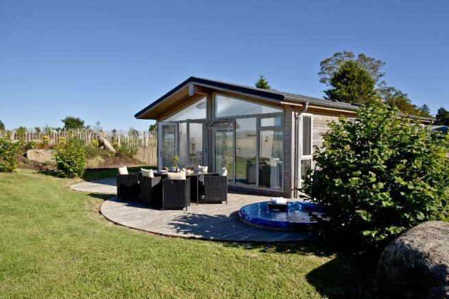 Southern Halt New Homes Development By Charteroak Estates