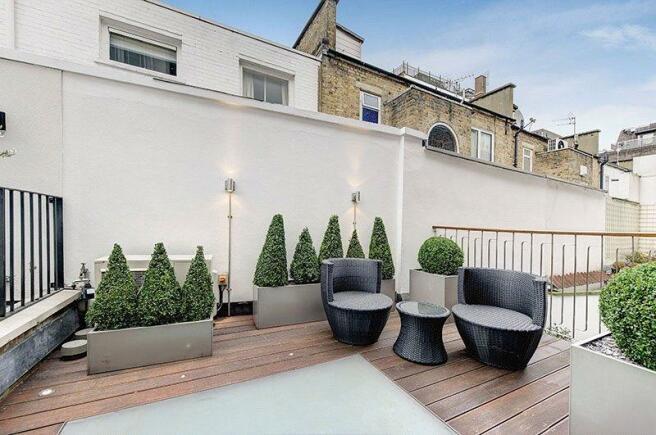 Luxury House London