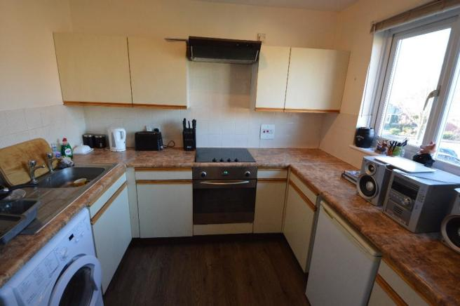 Bed Flats To Rent Havant