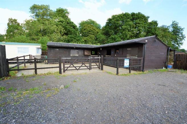 Property For Sale In Or Near Denmead