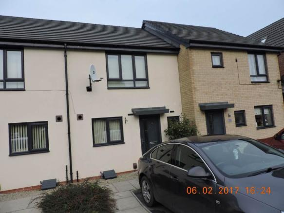 Bed Houses For Rent In Barnsley