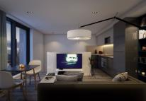 new Apartment in Oxford Road, Manchester...