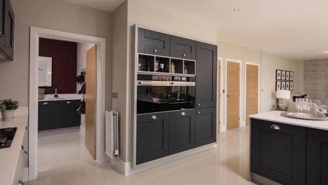 Avant Kitchen Utility
