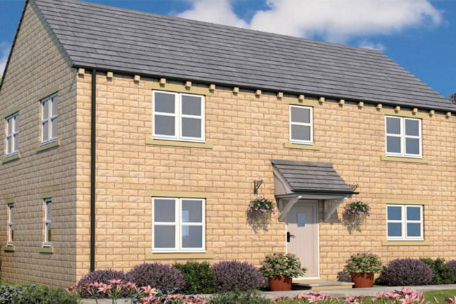 Chartford Homes Horsforth Grange The Cedar