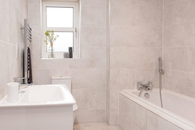 Horsforth Grange Bathroom