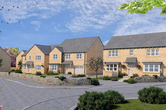 Chartford Homes Horsforth Grange