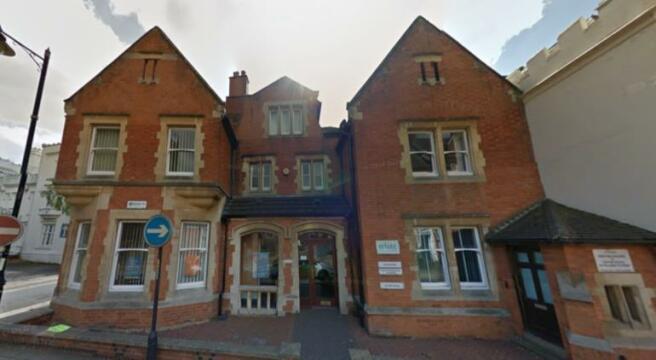 Property For Sale St Giles Northampton
