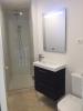 Second bathroom