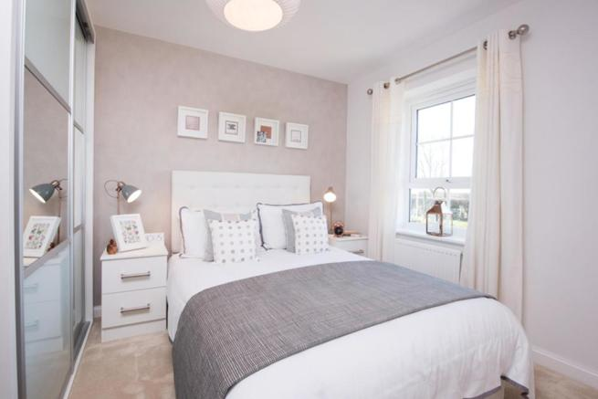 Folkestone bed 2