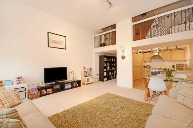 Living Area &a...
