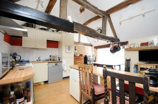 Kitchen/Living...