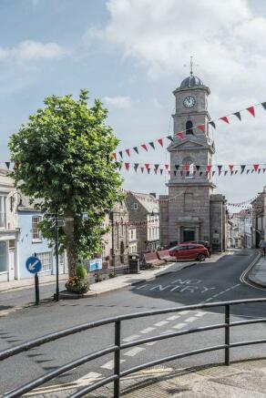 Penryn Town