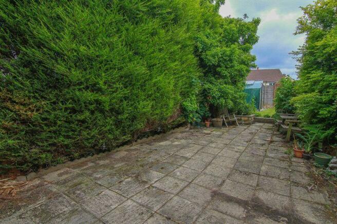 Garden Aspect 2