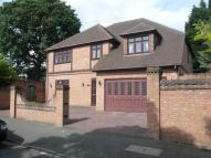 Detached house to rent in The Link, Eastcote