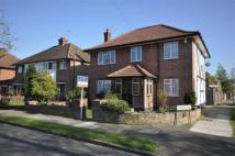 Detached property in Boldmere Road, Pinner
