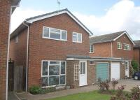 Detached house to rent in Ruislip HA4