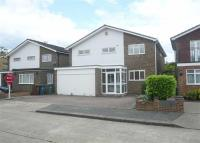 Detached house to rent in Langland Drive, Hatch End
