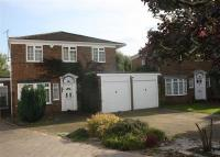Detached house in Daymer Gardens, Pinner...