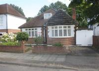 2 bed Semi-Detached Bungalow to rent in Elm Avenue, Ruislip