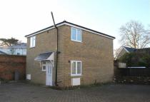 2 bed Detached house for sale in High Street, Harefield...