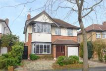 5 bedroom Detached house for sale in Abbotsbury Gardens...