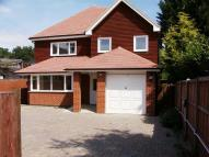 4 bedroom Detached house in Rickmansworth Road...