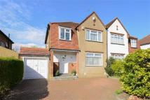 North View semi detached property for sale