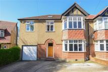 6 bedroom semi detached home for sale in Deane Way, Eastcote...