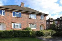 2 bed Maisonette to rent in Green Lawns, Eastcote