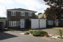 4 bed Detached property in Daymer Gardens, Pinner...