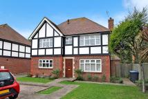 5 bedroom Detached property for sale in High Beeches...