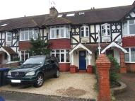 4 bedroom Terraced house for sale in Balcombe Avenue...
