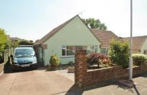 WHYLANDS CLOSE Semi-Detached Bungalow for sale