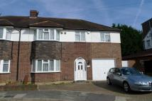 Studio apartment in Bedfont, Feltham, TW14