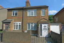 3 bed semi detached house for sale in Hounslow Road, Hanworth...