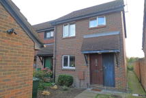 Deerhurst Close semi detached house for sale