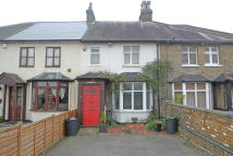 3 bed Terraced home in Elmwood Avenue, Hanworth...