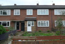 3 bed Terraced house for sale in Watermill Way, Hanworth...