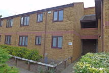 Apartment for sale in Larkham Close, Feltham...