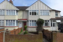 3 bed Terraced property for sale in Hounslow Road, Hanworth...