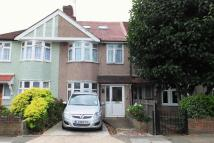 4 bed Terraced house in ROCHESTER AVENUE...