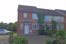 3 bedroom End of Terrace property in Andover Close, Feltham...